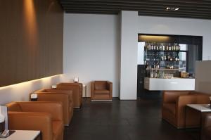Frankfurt Airport Lufthansa First Class TerminalFoto: TravellingOtter