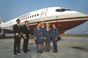 air berlin crew