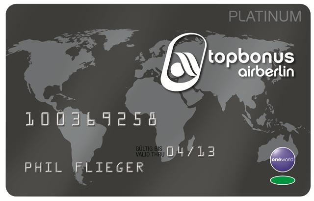 программа лояльности topbonus airberlin