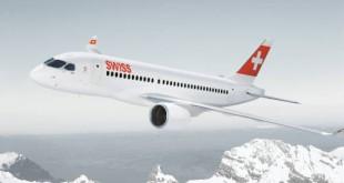 SWISS 25 €-Gutschein nicht verpassen! Foto: Swiss