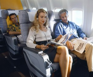 Condor Comfort Class, alle Angebote / Quelle: Condor
