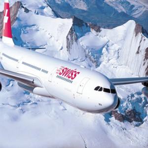 Quelle: Swiss Airline