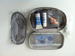 Amenity-Kit airberlin