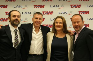 LATAM Airline Group Quelle: LATAM