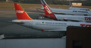 TAM Airline kalavinka