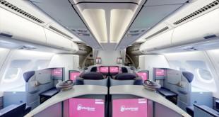 Neue airberlin Business Class