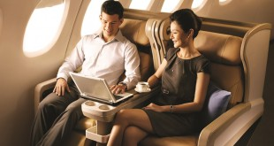 business class singapur airlines