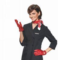 airberlin Flugbegleiterin