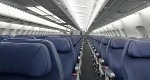 airberlin Kabine der A330-200 Foto: airberlin