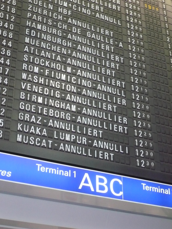 flug fuerteventura frankfurt ankunft