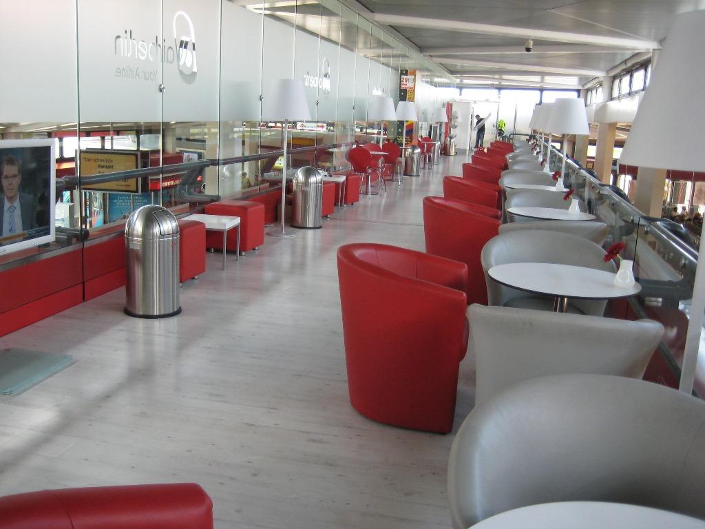 TXL Terminal A