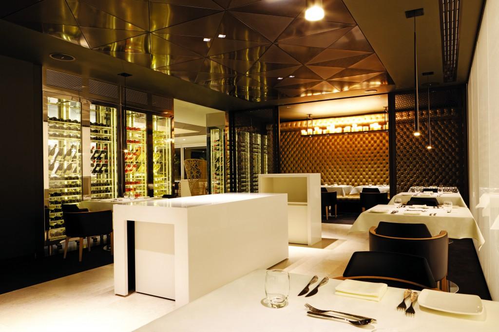Qatar Airways Premium Lounge London Heathrow Foto: oneworld