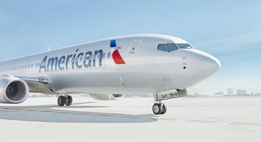 Die neue American Airlines Foto: oneworld