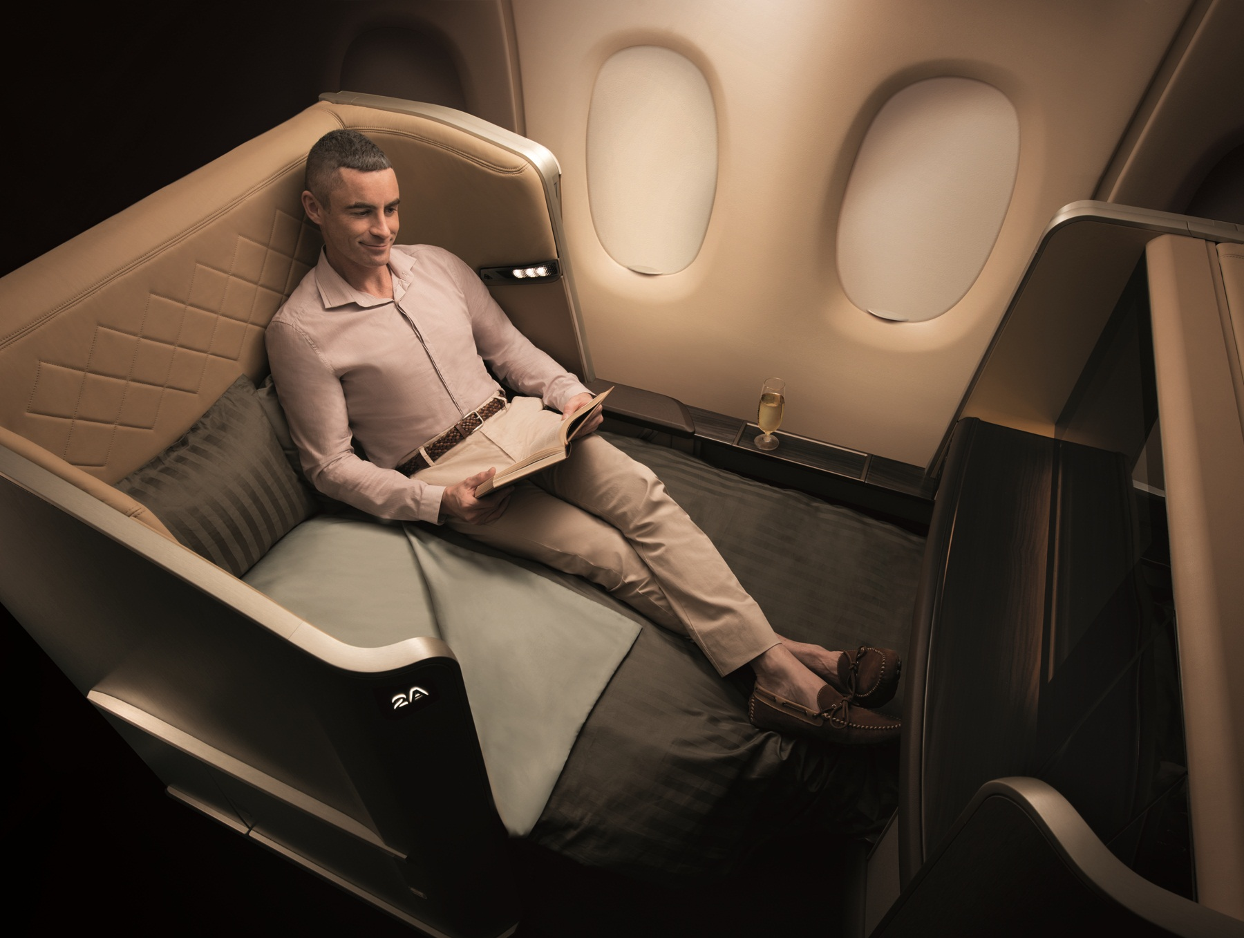 meilen upgrade singapore airlines