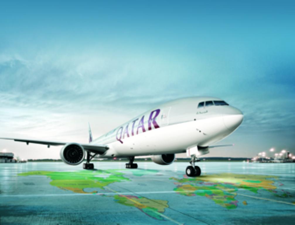 Qatar Airways weltweite Angebote ab Deutschland