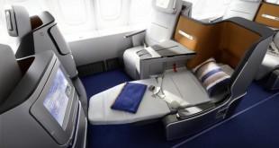 Lufthansa Business Class Foto: Lufthansa
