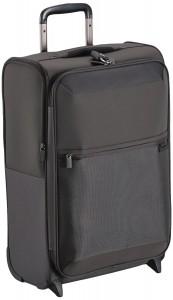 Samsonite Short Lite Trolley, Eigengewicht: 1,6 kg! Foto: Amazon