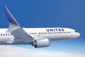 Boeing 737 Foto: United