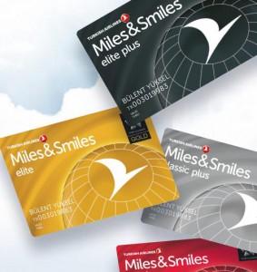Statusstufen Miles & Smiles Foto: Miles & Smiles