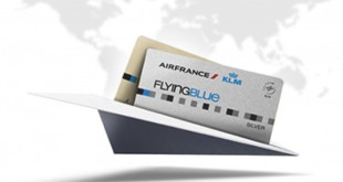 Foto: Air France FlyingBlue