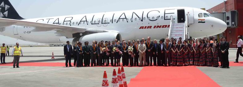 Foto: Air India