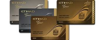 Etihad Guest Status Stufen Foto: Etihad Airways