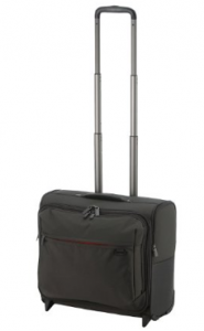 Samsonite Short Lite Rolling Tote Laptoptrolley Foto: Amazon