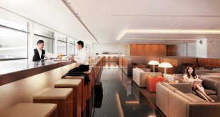 Cathay Pacific Business Class Lounges Foto: Cathay Pacific