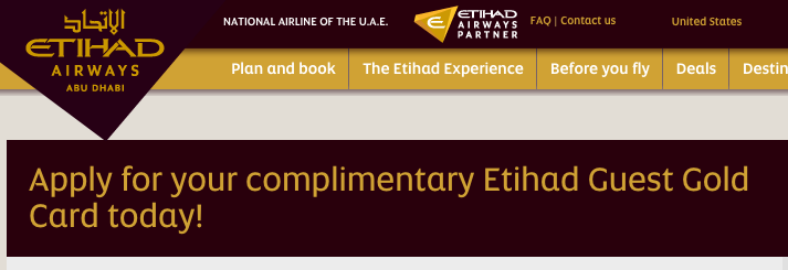 Foto: Screenshot Etihad Airways