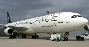 Star Alliance Mitglied Turkish Airlines Foto: Turkish Airlines
