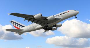 Air France A380, Foto: Air France