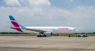 Foto: Eurowings A330