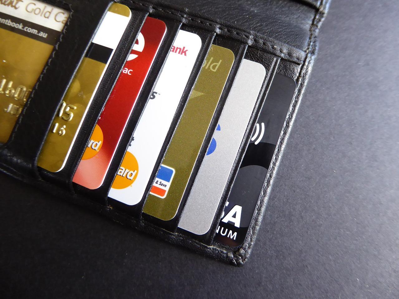 Die Besten Kreditkarten