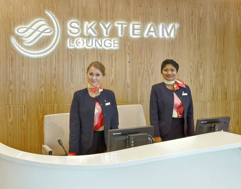 Foto: SkyTeam