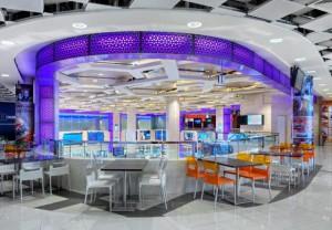 Abu Dhabi International Airport, Quelle: ADAC
