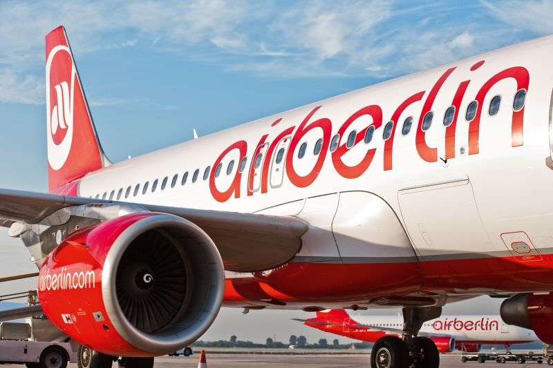 Quelle: Andreas Wiese / airberlin