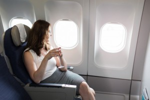 Economy Privilege Sitz, Quelle: Brussels Airlines