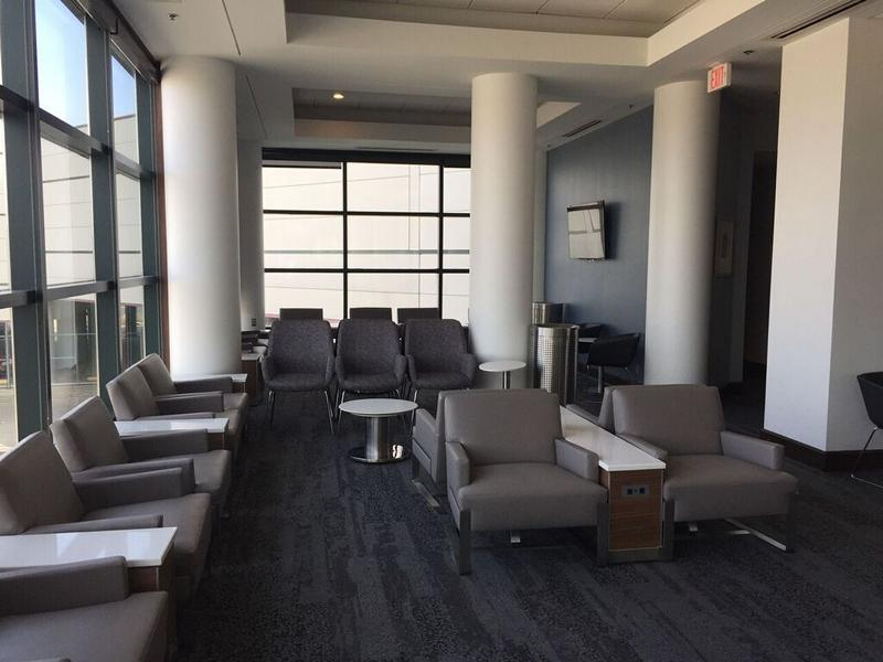 Sky Club Nashville Quelle: Delta Air Lines