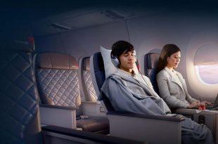 Delta Premium Quelle: Delta Air Lines